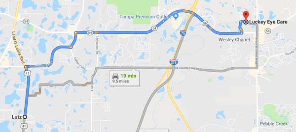 lutz map