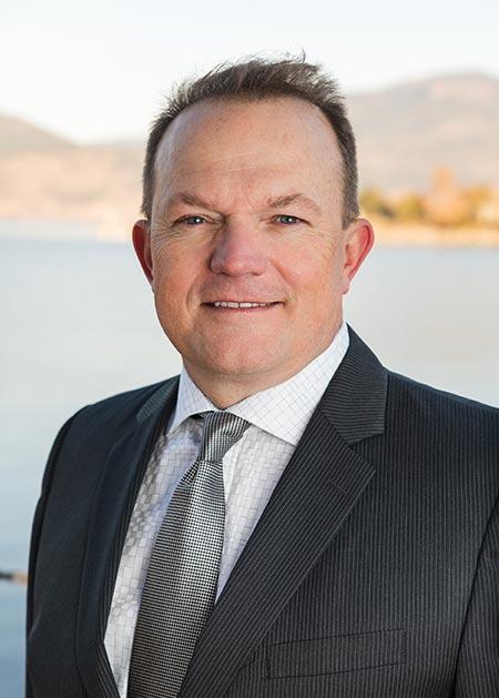 Dr. Darren Hatchard B.Sc., O.D., Optometrist in Kelowna, BC