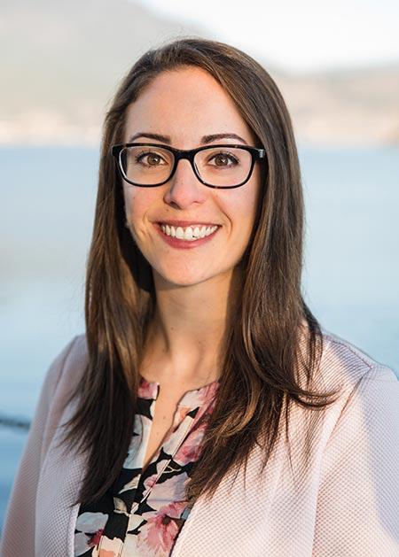 Dr. Hayley Valgardson B.Sc., O.D., Optometrist in Kelowna, BC