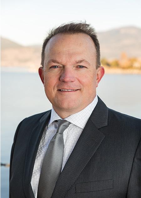 Dr. Darren Hatchard B.Sc., O.D.