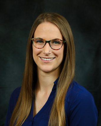 Dr.Katelyn Simair, B.H.K., O.D.