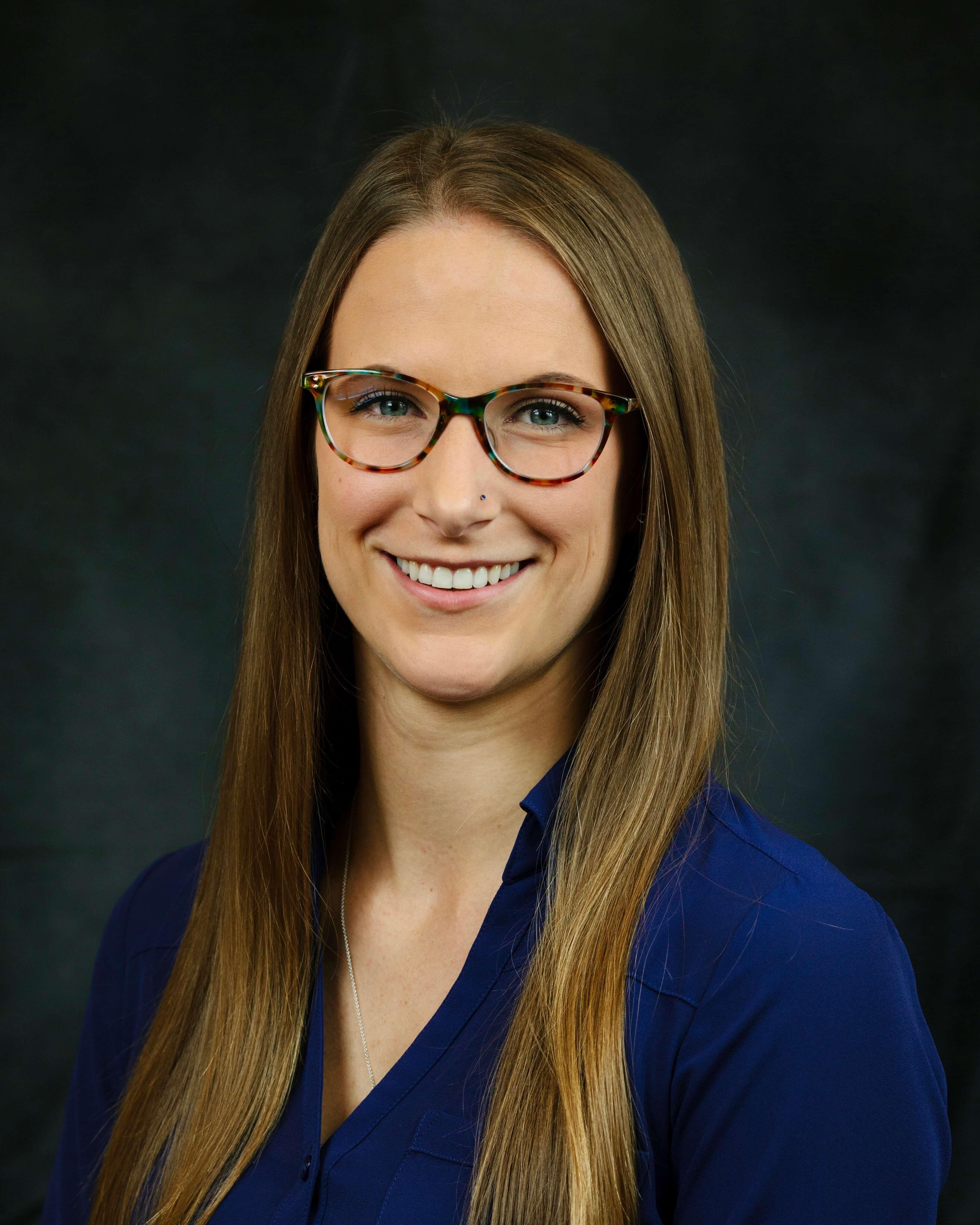 Dr. Hayley Valgardson B.Sc., O.D.