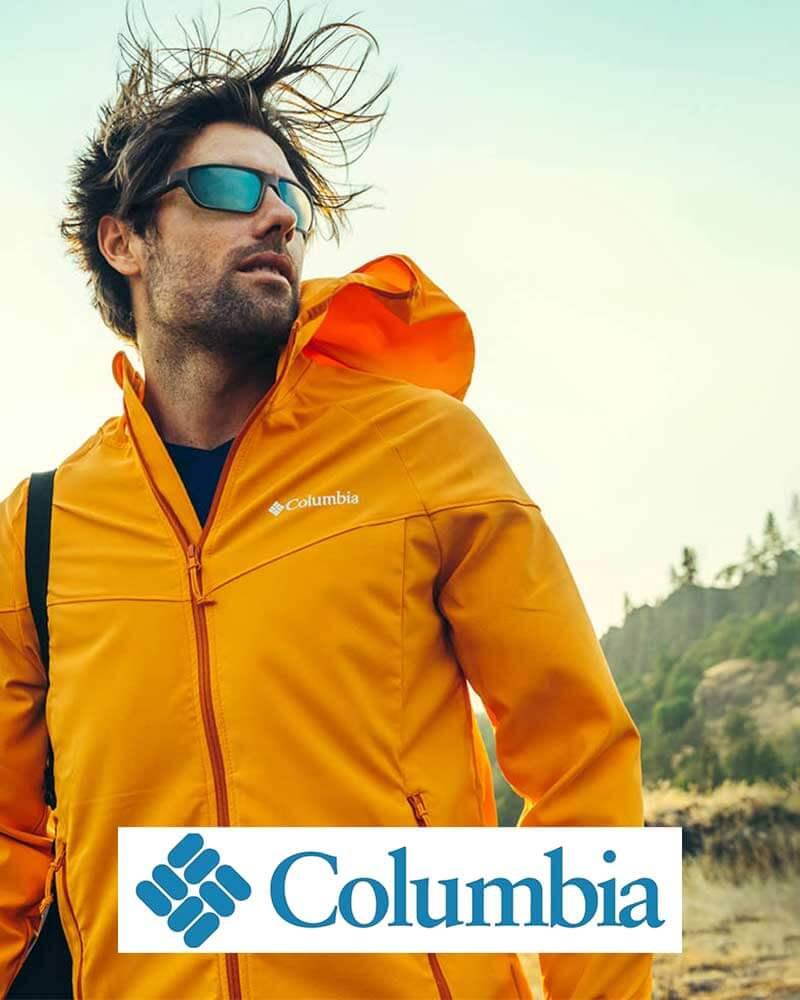 Columbia Sunglasses  in Clio, Michigan