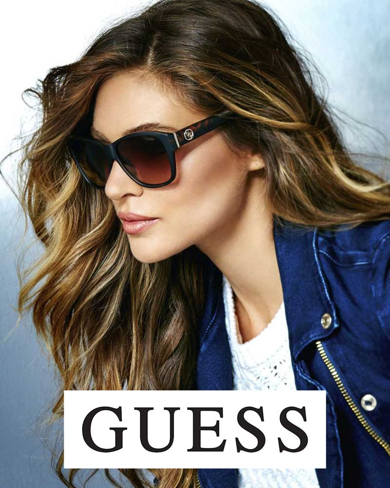 Guess Sunglasses  in Clio, Michigan