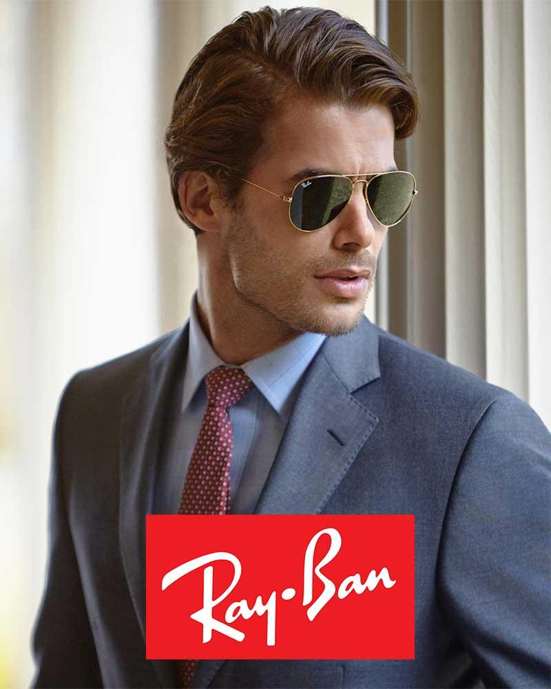 Ray Ban Sunglasses in Clio, Michigan