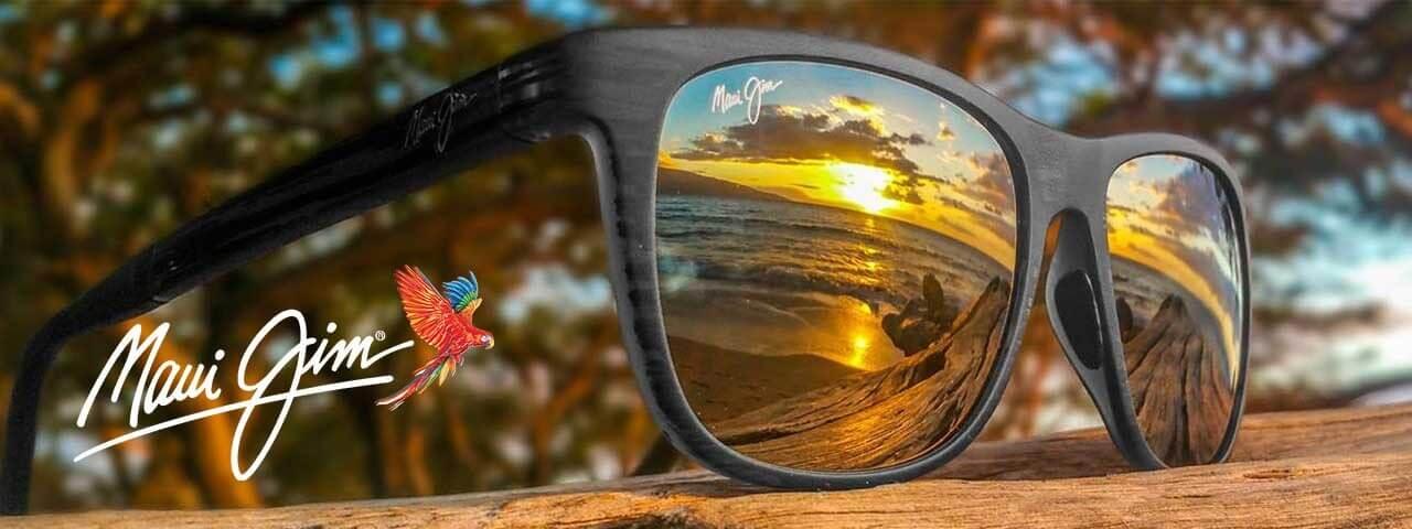 Maui Jim | Eye Doctor in Markham ON