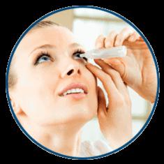 dry eye optimized