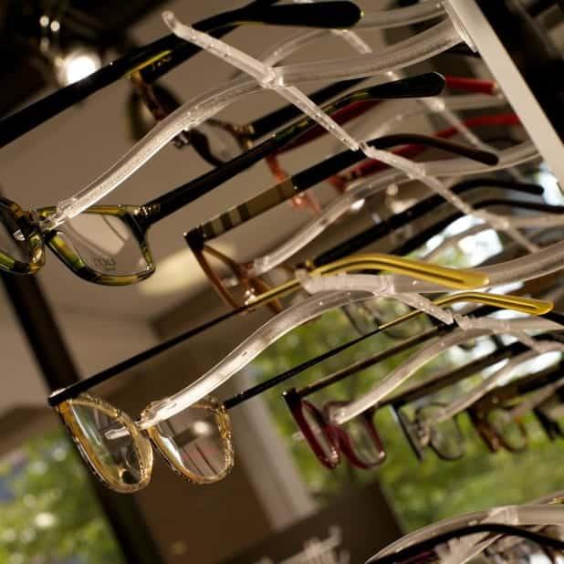 eyeglasses optimized
