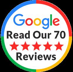 Reviews Badge v3