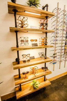 eyeglasses in Austin