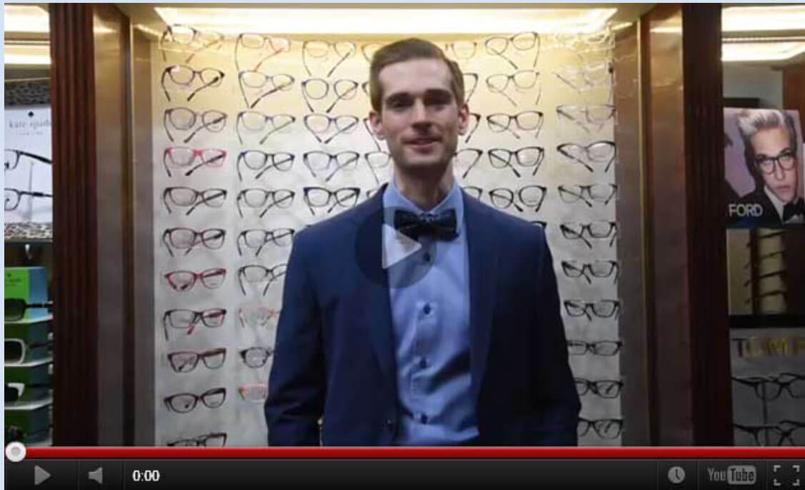 Video: Welcome to Shirley Eye Care in Indiana, Pennsylvania