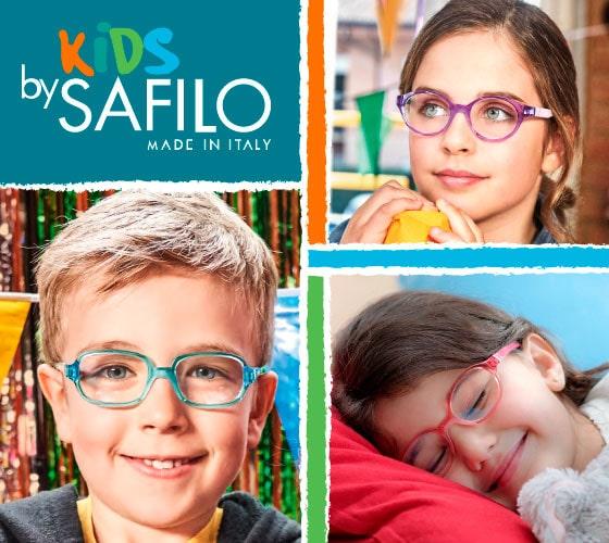 kids by safilo small