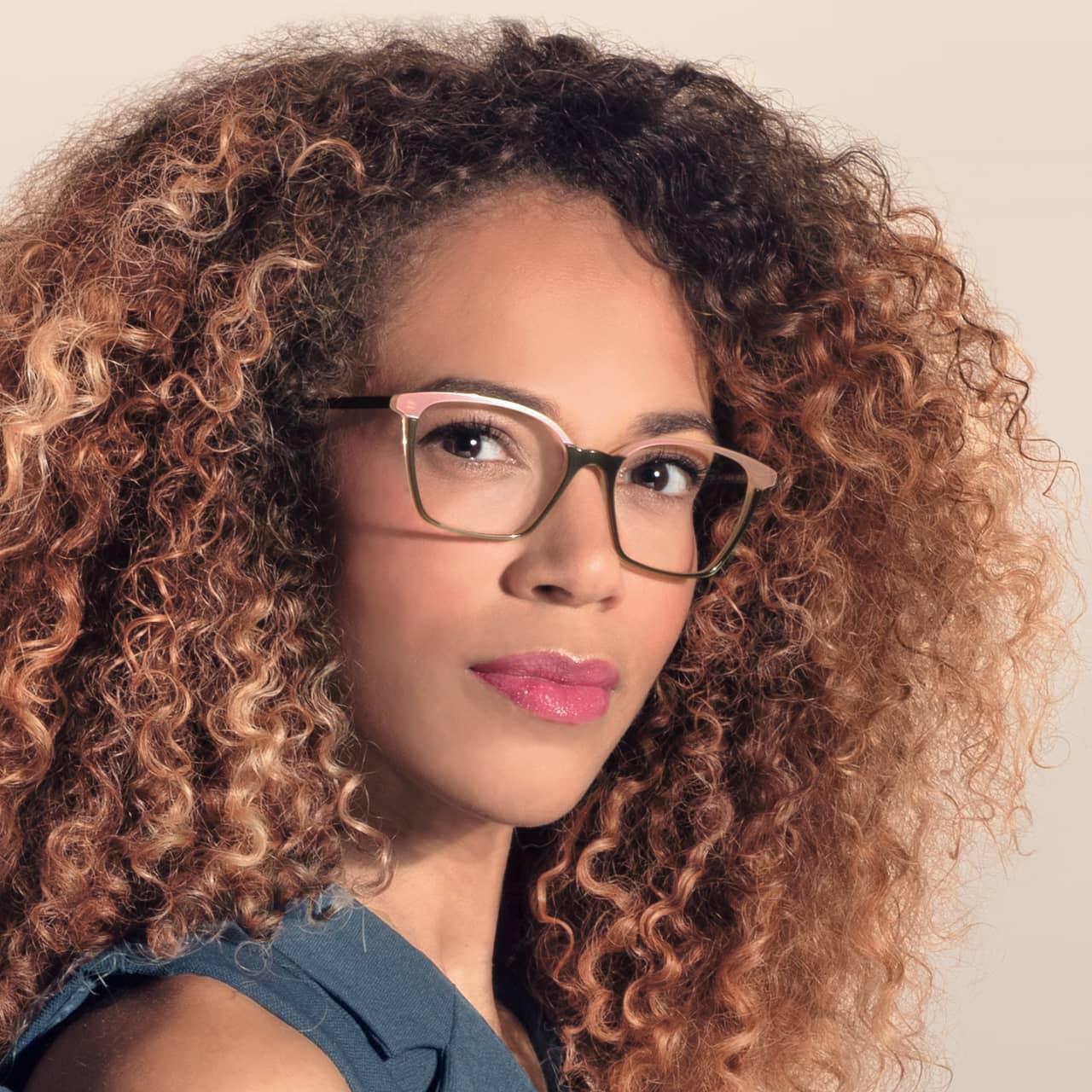 lafont black woman eyeglasses feb 18 2021