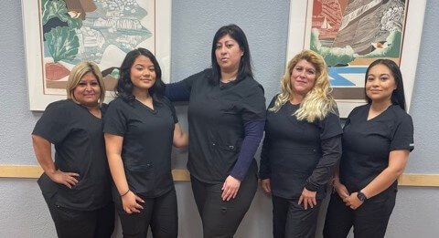 Our Fort Worth, Texas Eye Care Staff