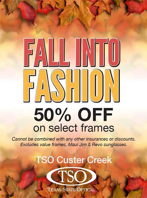 fall fashion plano tx