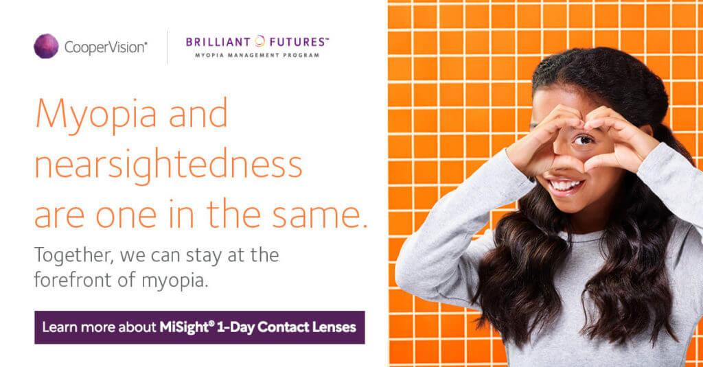MiSight banner