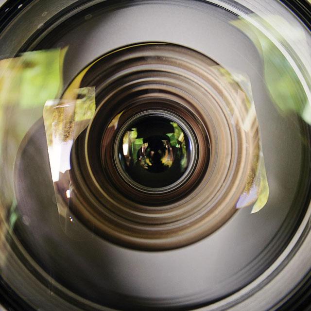 lens square 640