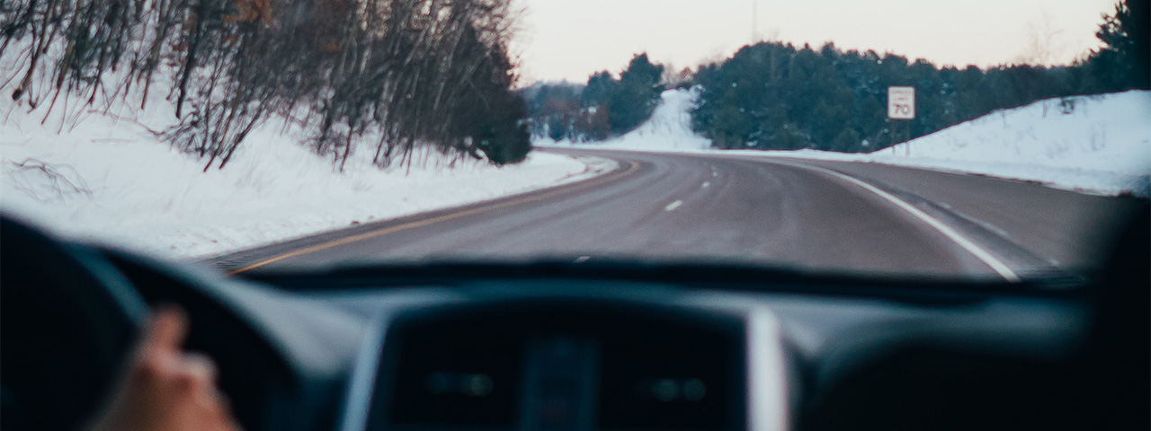 Safe Driving in the Winter