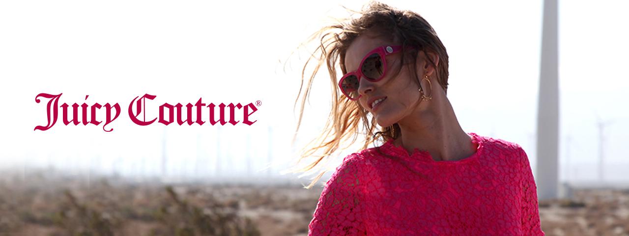 Optometrist, Juicy Couture Sunglasses in Roanoke, VA