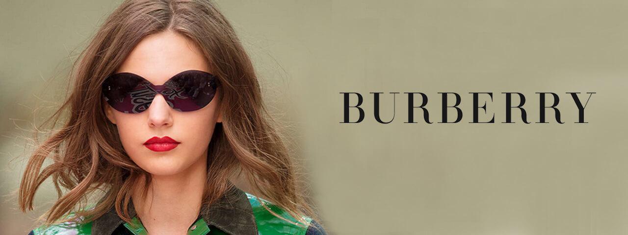 Burberry Sunglasses, Optometrist in Roanoke, VA