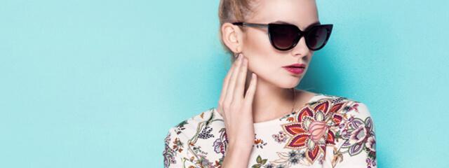 Tiffany Sunglasses, Optometrist in Roanoke, VA