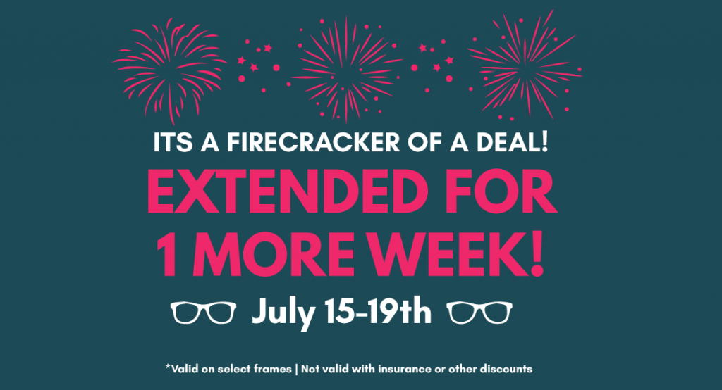 Fire Cracker of a Deal web tile Extened