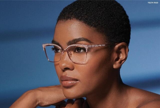 tura eyewear ad