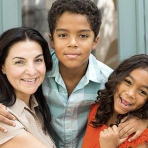 testimonial spanish family