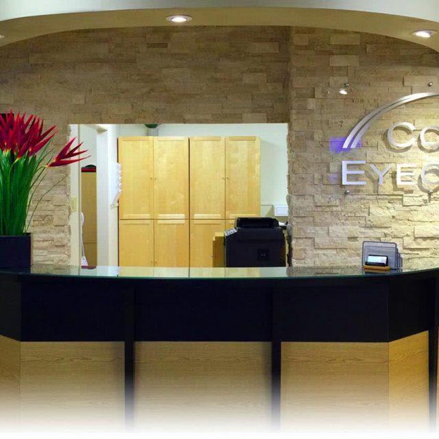 Optometrist in Copperas Cove, TX