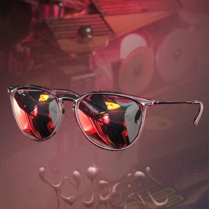ray ban chrome sunglasses 640×640