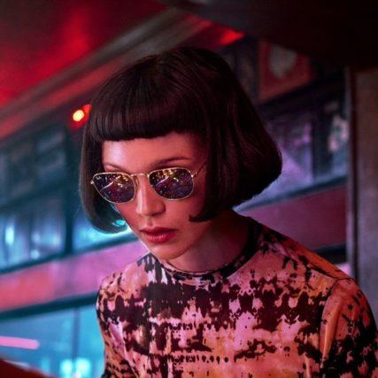 ray ban woman dark sunglasses 640×640