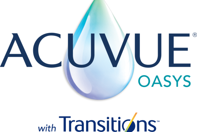 ACUVUE OASYS with Transitions in Plano & Lewisville, TX