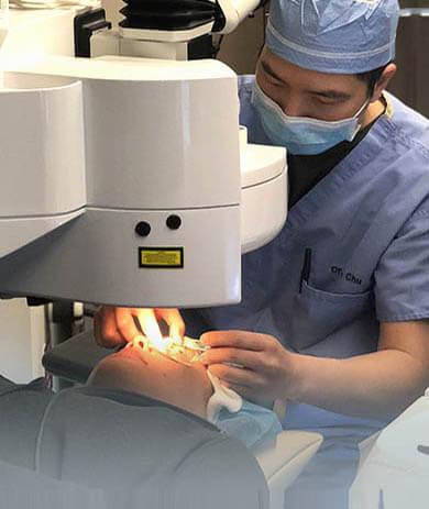 Eye Surgery Doctor Callout 1