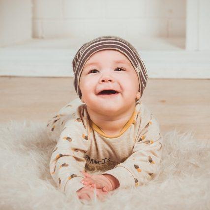 baby smiling 640