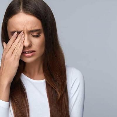 dry eye treatment in Plano