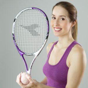 woman holding a tennis racket 640 300x300
