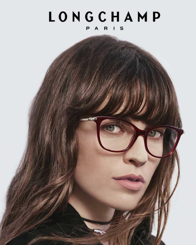 Longchamp Paris Eyewear in Athens, GA