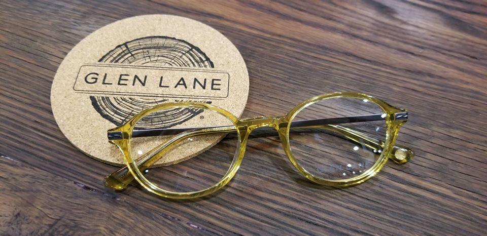 optometrist, Glen Lane Eyewear in Athens, GA