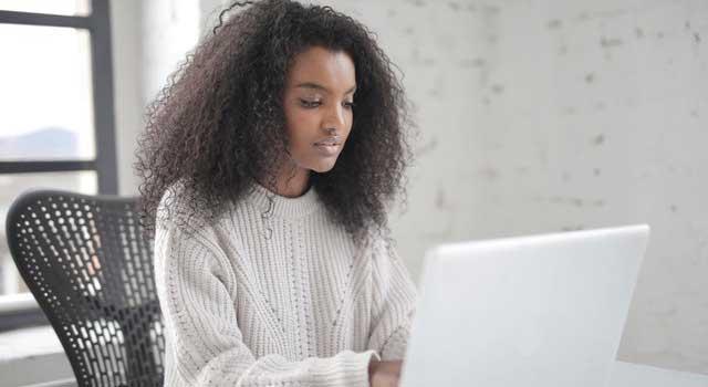 photo-of-woman-using-laptop