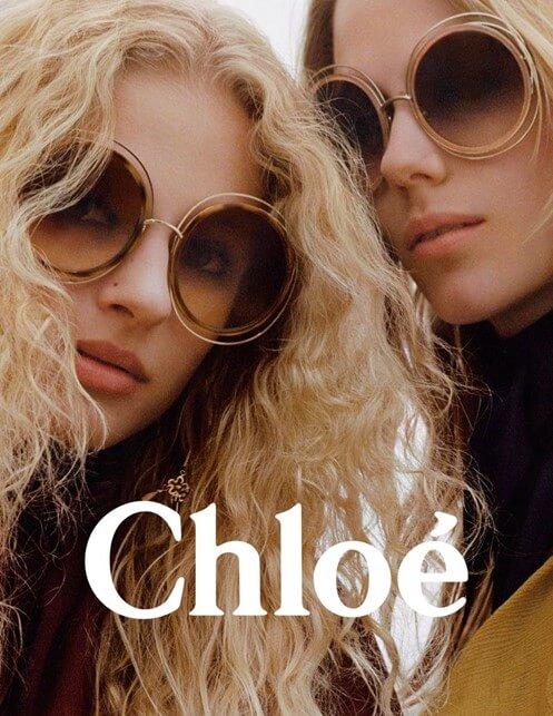 Chloe Eyewear in Athens, GA
