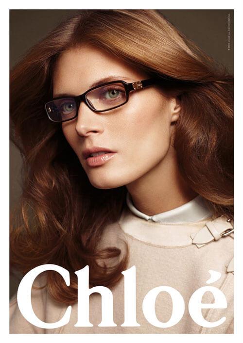 optometrist, Chloe Eyewear in Athens, GA