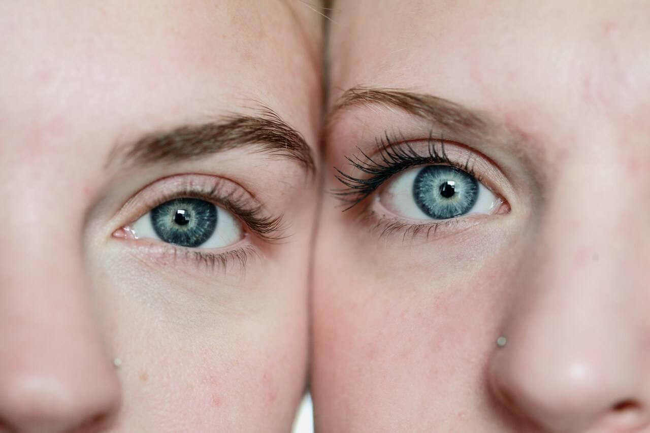 eyes blue women 1280x853