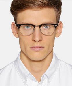 RayBan Glasses male 3