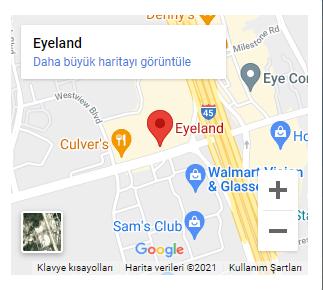 eyeland map