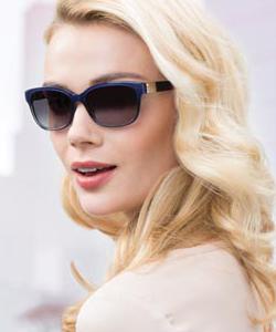 Saks Fifth Avenue Sunglasses Ad