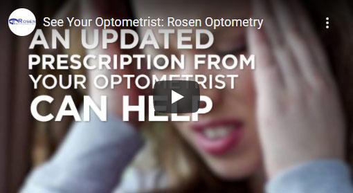 rosen optometry youtube cover