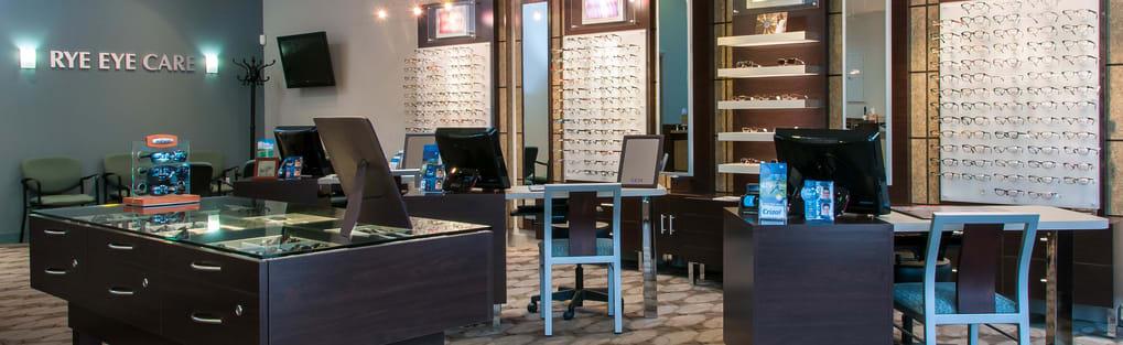 eye care services ny rye eye care