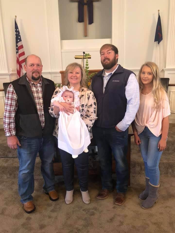 Kelly-Family