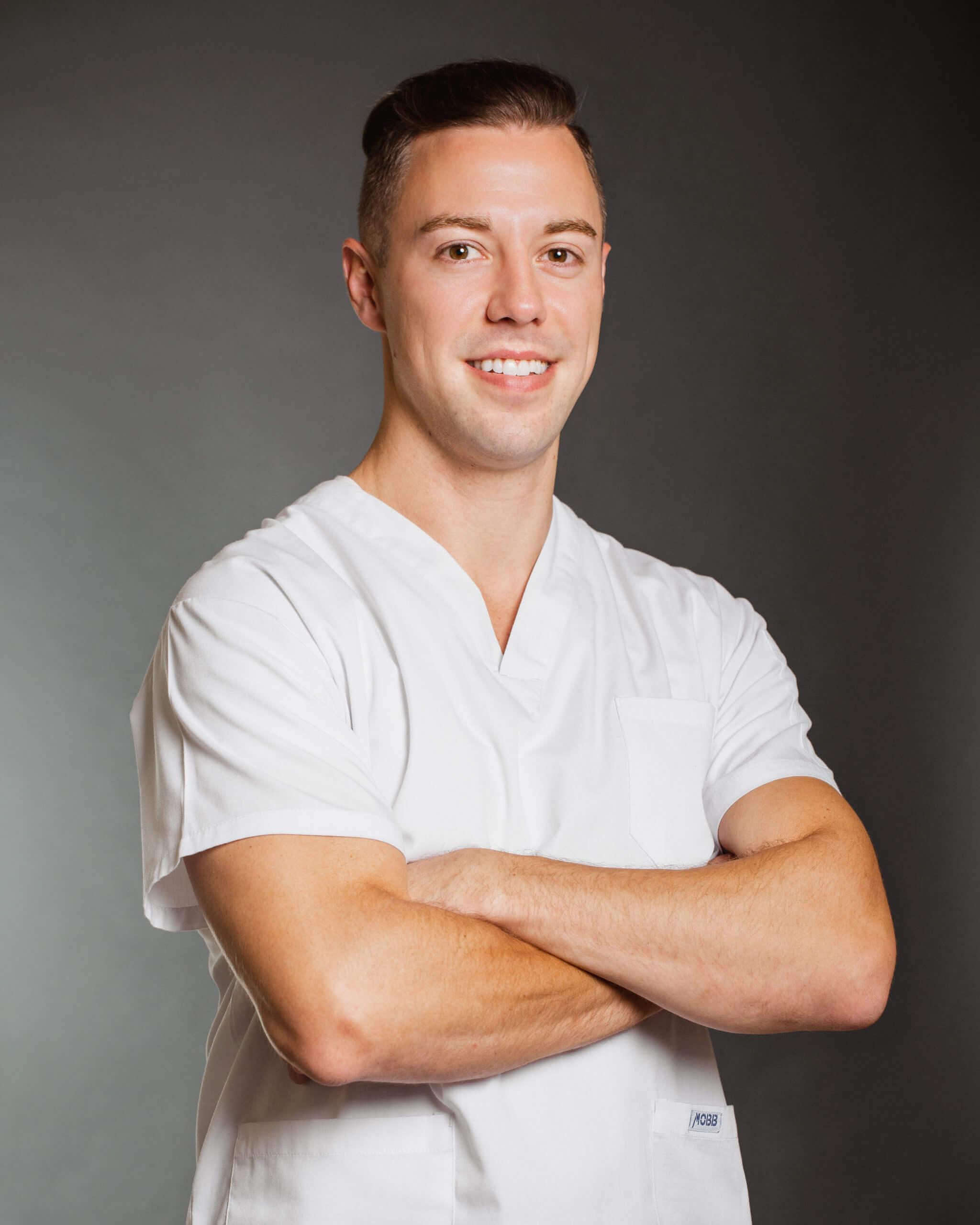 Dr Shane Cornelson Optometrist