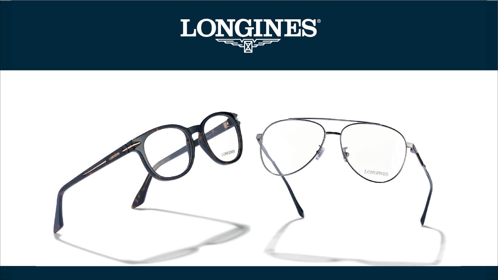 Optical Longines SS20 Landscape